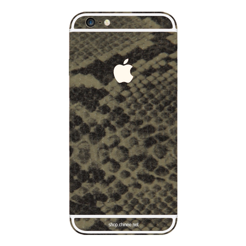 Common Animal Skin