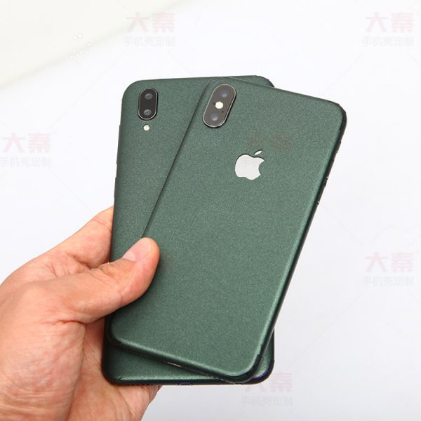 3M Dark Green